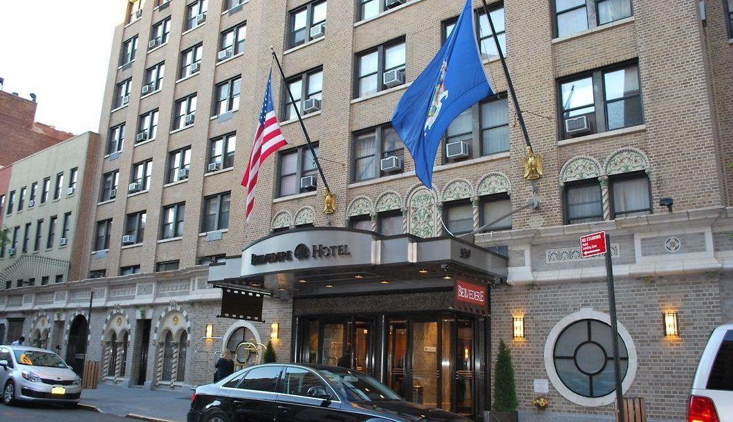 The Belvedere Hotel New York Moderne Unterkunft In Garment United